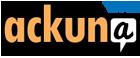 Ackuna logo