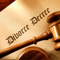 Divorce Decree Translation in Lakewood