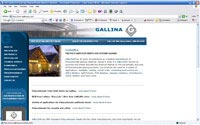 Gallina USA LLC