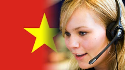 Vietnamese interpreters