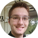Jayson Traviss - International Research Associate