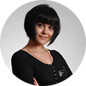 Pauline Hobson - Product Integration Director