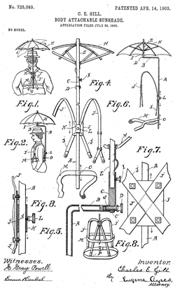 Sample patent