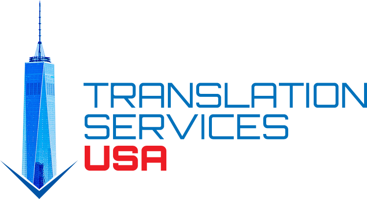 Transation Services USA logo